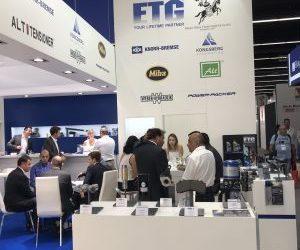 Automechanika Frankfurt Germany 2018 - 2